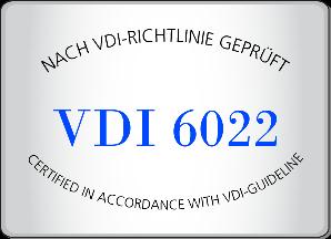 VDI Hygiënenorm 6022